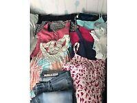Ladies Clothes - Size 10/12 Bundle of 20 items