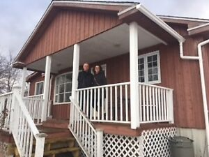 For Rent 3 Bedroom House in Woody Point, Bonne Bay