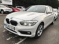 2016 66 BMW 1 SERIES 1.5 116D SE BUSINESS 5DR * SAT NAV * DIESEL