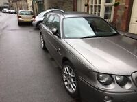 MG ZT-T 04 Plate Interesting Number Plate MOT May 18