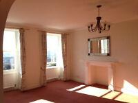 Fabulous Royal York Crescent flat to let