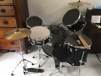 Olympus drum kit for sale