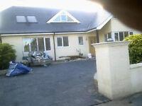 Garage Conversion, House Extension, Loft Conversion