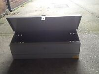 Lock box security box vault box