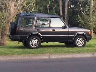 1994 Landrover Discovery series 1 in good condition