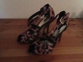 Julien Macdonald Shoes Size 6