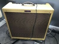 Fender Blues Deville Reissue 410 Amplifier