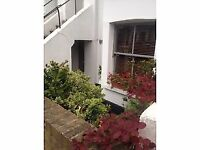 ALREADY TAKEN - 1 Bedroom Flat with private patio. 2 minute walk to East Dulwich station.