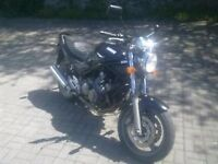 Yamaha XJ600N 1999 perfect commuter bike, well looked after and reliable