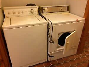 Washer/ Dryer for Sale