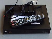 Shaw Motorola DCX3200-M HDTV Cable Box