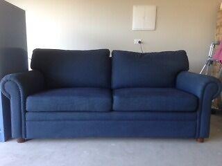 Moran sofabed at a bargain price Runaway Bay Gold Coast North Preview