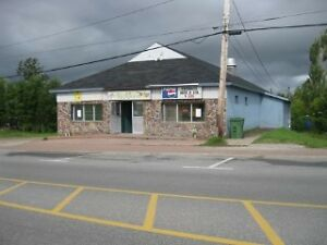 Business Opportunity!!! 5 North Main Street, Deer Lake