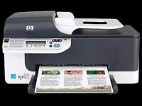 HP Officejet J4680 All-in-One Printer £40