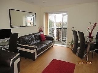 MODERN PURPOSE BUILT APARTMENT TO RENT IN ROMFORD! BRAND NEW. FULLY FURNISHED WITH A BALCONY.