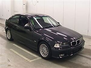 2000 BMW 3-Series M Sport Hatchback