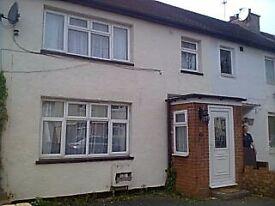 Three bedroom House, W5