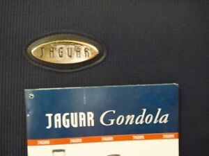 Jaguar Luggage