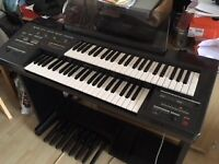 Yamaha Electone ME-50 Vintage Organ