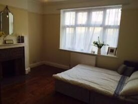 Room for rent in shared house - Tooting - 600pmc - (Couples Welcome)