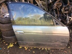 bmw e39 5 series doors for sale complete wing mirrors msport call parts thanks