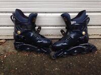 Inline skates - size4