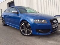 """4NEW 18"""" AUDI TTRS ROTOR STYLE ALLOYS WHEELS TT RS S LINE A3 A4 S3 S4 A5 A6 ALL ROAD SEAT GOLF"""