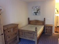 Available end of June- Doube En-Suite room- Liverpool 3 Mall Mall, City centre- bills included