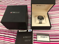 Mens Formula 1 Tag Heurer Watch New Condition