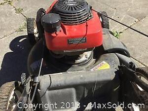 Craftsman Gas Lawnmower A