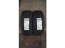 New 205/50/16 ROVELO 87W Budget Tyres.