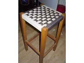 Kitchen or General Purpose Stool. Excellent Condition
