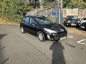 2008 / 08Peugeot 308 SW 1.6HDi ( 110bhp ) FAP S