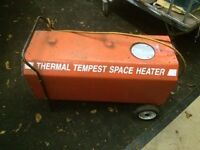 Thermal Tempest Space Heater