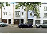Wonderfully located 3/4 double bed house in heart of Clifton village with garden & parking