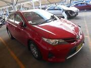 Toyota corolla 2013 parts Fairfield East Fairfield Area Preview