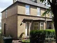3 Bed Semi Detached in Leafy West End Cul-de-Sac