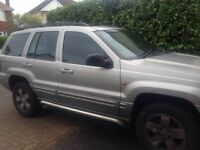Jeep Cherokee. Must sell today