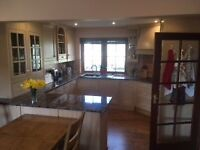 Good Quality Kitchen available.