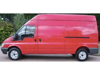 Man and van hire Essex small removals Tel: 07788 447601 All of Essex 7 days a week