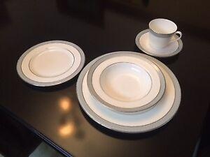 Royal Doulton china dishes