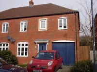 3 Bedroom House with Garage and Garden - Southmead