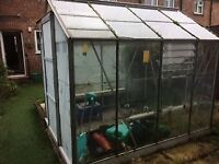 Greenhouses for Sale in Formby