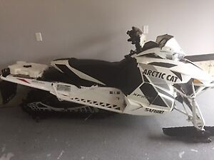 """Arctic Cat XF 8000 High Country Limited 141"""""""