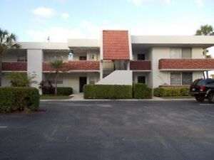 "Florida "" Pompano Beach "" 3 bed 2 bath ensuite condo"