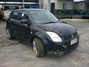 2005 Suzuki Swift S EZ Hatch wrecking for spare parts , , . . . Broadmeadows Hume Area Preview