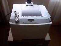 Lexmark Colour Laser Wireless Printer