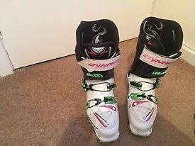 Dynafit mercury ski touring boots (Used)