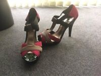 Size 5 Womens Shoes