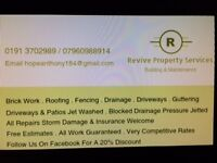 Revive Property Services